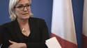 Marine Le Pen fêtera le 1er mai dans le Sud.