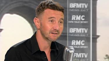 Olivier Besancenot mardi sur BFMTV et RMC.