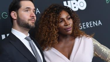 Alexis Ohanian, cofondateur de la plateforme de discussion Reddit est le mari de Serena Williams.