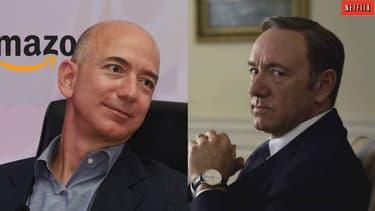 Amazon propose un abonnement mensuel à son service de vidéo qui coûtera un dollar de moins que Netflix.