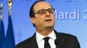 François Hollande devra aborder l'année 2015 avec optimisme.