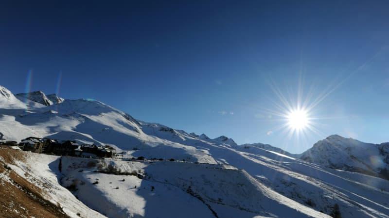 Réservations en forte hausse pour la montagne française cet été