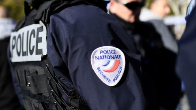 Un policier (Photo d'illustration)