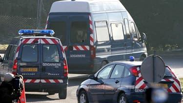 Une femme d'une quarantaine d'années a tenté de s'immoler à Saint-Denis