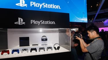 La Playstation 4, d'ordinaire distancée par l'américaine Xbox aux Etats-Unis, y gagne la partie cette fois.