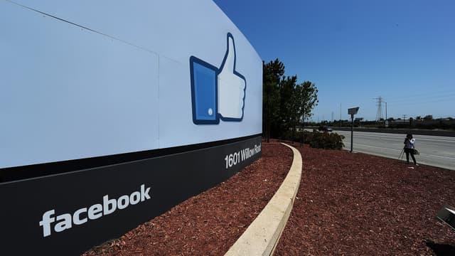 Facebook a comptabilisé le nombre de sollicitations reçues par le gouvernement français.
