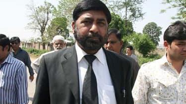 Chaudhry Zulfiqar, le procureur qui dirigeait l'enquête sur le meurtre de Benazir Bhutto, a été abattu.