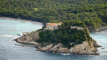 Brégançon reste l'une des dernières résidences des présidents français.