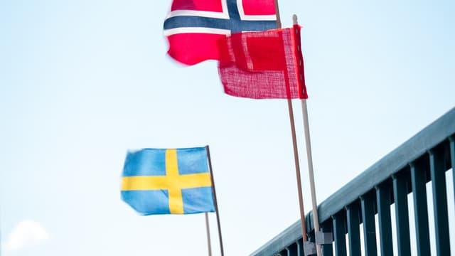 La Norvège fait l'objet d'une plainte par une agence européenne à cause des restrictions de liberté de mouvements.