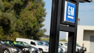 GM va tailler dans les effectifs.