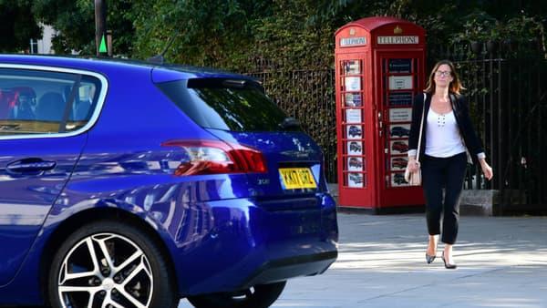 Peugeot mise beaucoup sur la vente en ligne pour s'adapter aux nouvelles pratiques des consommateurs.