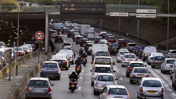 Les routes de France vont être chargées en ce week-end prolongé du 1er mai, notamment dimanche dans le sens des retours.