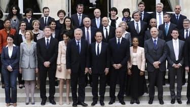 Le gouvernement Ayrault a été généreux avec ses collaborateurs.