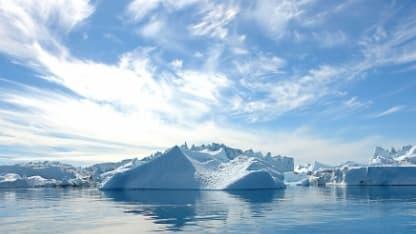 Total s'oppose aux forages pétroliers dans l'Arctique