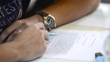 Les cours à domicile sont défiscalisables jusqu'à 15.000 euros.