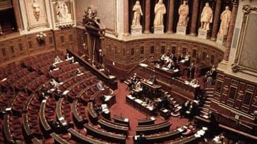 Le Sénat va disposer d'un budget de 340 millions d'euros en 2015.