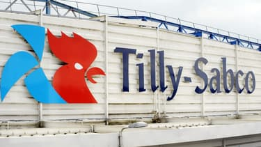 Le tribunal de commerce de Brest  a choisi une offre de reprise qui sauve 200 emplois sur 320 chez Tilly-Sabco.