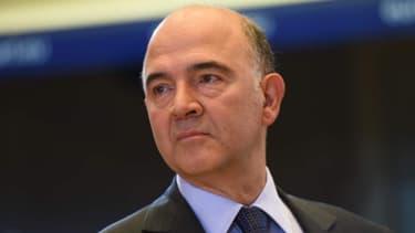 Pierre Moscovici a tenu à convaincre de son impartialité