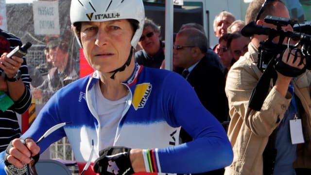 Jeannie Longo