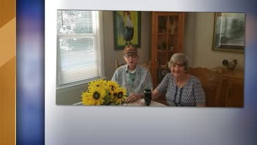 Herbert DeLaigle, 94 ans et épouse, Marilyn Frances DeLaigle, 88 ans, sont morts le même jour, vendredi 12 juillet.