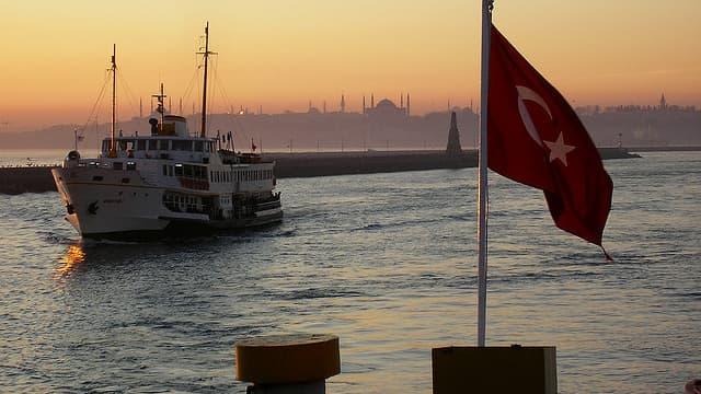 Istambul et la Turquie dans l'Union européenne ? Les discussions reprennent.
