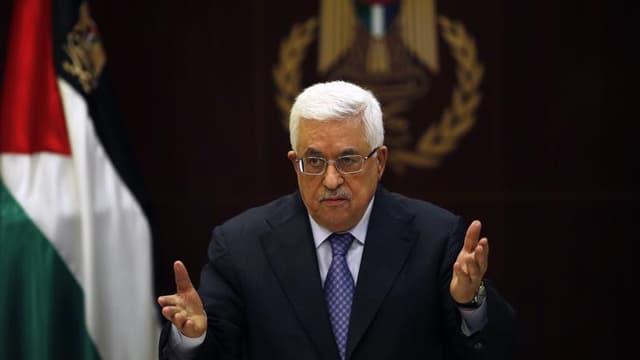 Le président palestinien Mahmoud Abbas (photo) a nommé dimanche un nouveau Premier ministre en remplacement de l'économiste Salam Fayyad soutenu par les Occidentaux qui avait présenté sa démission en avril. Il aurait demandé à Rami Hamdallah, homme politi