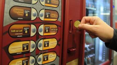 Un employé licencié récupérait des pièces de 20 et 50 centimes.