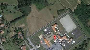 Un Tchadien a tenté d'envoyer des téléphones portables à des détenus de la prison de Neuvic.