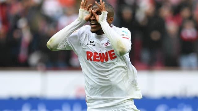 Anthony Modeste (FC Köln)