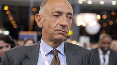 Jean-Marc Janaillac appelle à une baisse des taxes aéroportuaires.
