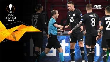 Ligue Europa : Le tweet taquin de l'Ajax après l'élimination du Losc