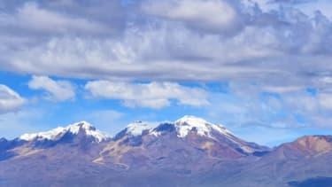 Région d'Arequipa - Pérou