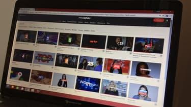 La version gratuite de MyCanal que vient de lancer discrètement Canal Plus