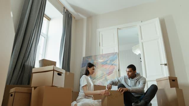 Les déménagements avec des proches sont autorisés