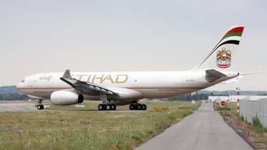 La compagnie Etihad va pouvoir opérer tranquillement ses vols de dimanche en partenariat avec Air Berlin