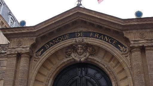 La Banque de France a réalisé un bénéfice supérieur à 3 milliards d'euros en 2012
