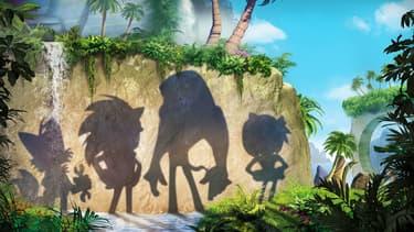"""Le dessin animé """"Sonic Boom"""" fait un carton à l'export"""