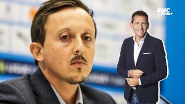 """""""Le foot français s'insurge à la moindre critique"""" regrette Riolo"""