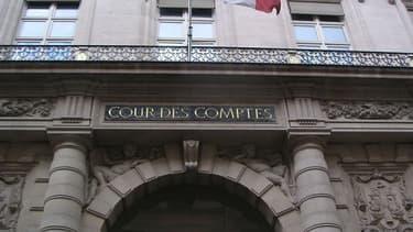 """La Cour des comptes considère que """"l'exécution 2012 du budget"""" montre la fragilité de la trajectoire des finances publiques."""