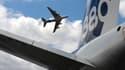 60% de la flotte d'A380 est concernée par cette directive