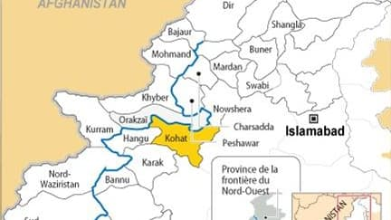 NOUVEL ATTENTAT MEURTRIER DANS LE NORD-OUEST DU PAKISTAN