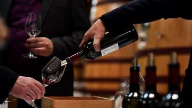 L'interprofession des vins de Bordeaux optimiste pour l'avenir