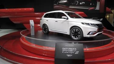 Marché asiatique, synergies et technologie hybride : les 3 atouts de Mitsubishi pour l'avenir