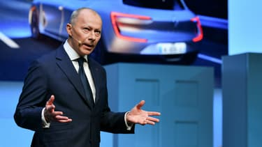 Thierry Bolloré assurera l'intérim de la direction opérationnelle chez Renault.