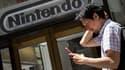 L'action Nintendoa rechuté de 18% lundi