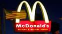 La hausse des ventes de McDonald's a dépassé de loin les prévisions.