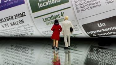Les APL baissent de 5 euros (photo d'illustration)