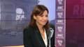 Anne Hidalgo sur BFMTV-RMC le 28 octobre