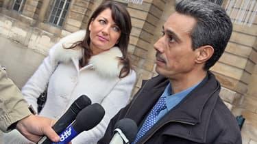 Omar Raddad a été gracié partiellement en 1996 par le président de la République mais attend toujours un procès en révision.