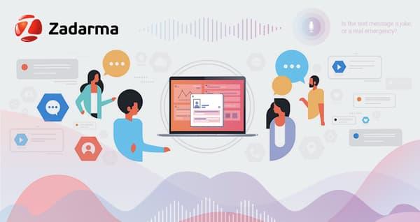 Zadarma : Des valeurs fortes et engagées pour faciliter l'expérience utilisateur